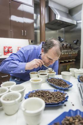 Top 100 Community Coffee