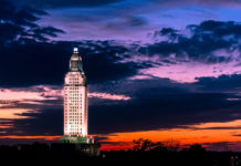 government Louisiana