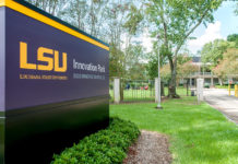 LSU, Research Park Corporation