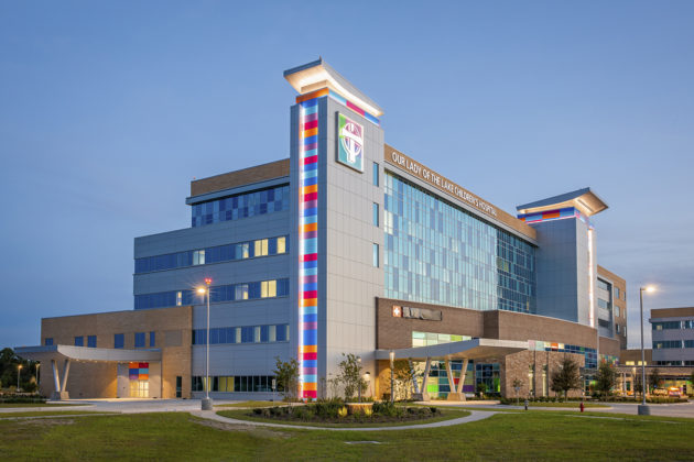Our Lady of the Lake Children's Hospital