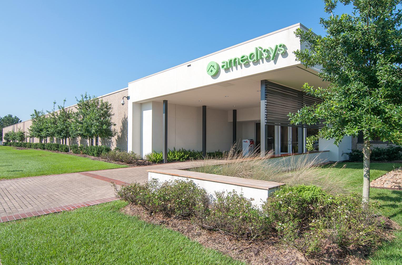 Amedisys makes a stunning resurgence - Baton Rouge Business Report