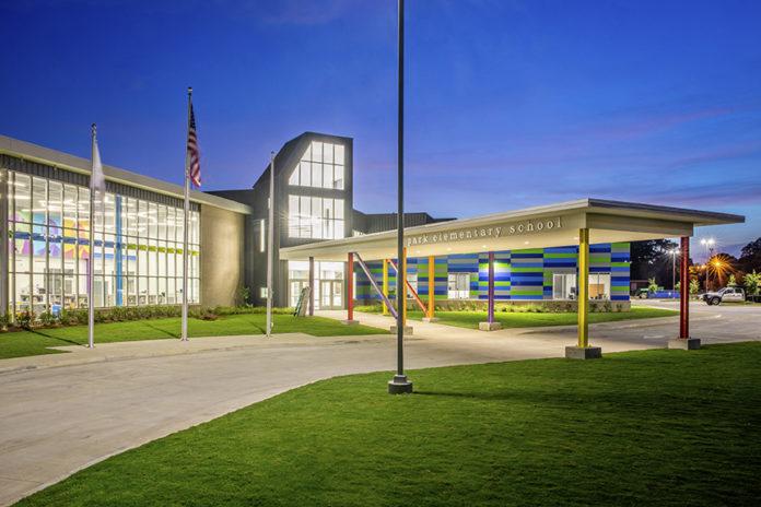 Design Park Elementary