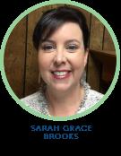 Sarah Grace Brooks