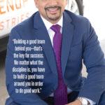 Entrepreneur Rodney Greenup quote