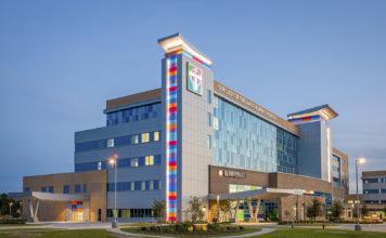 health care hospital