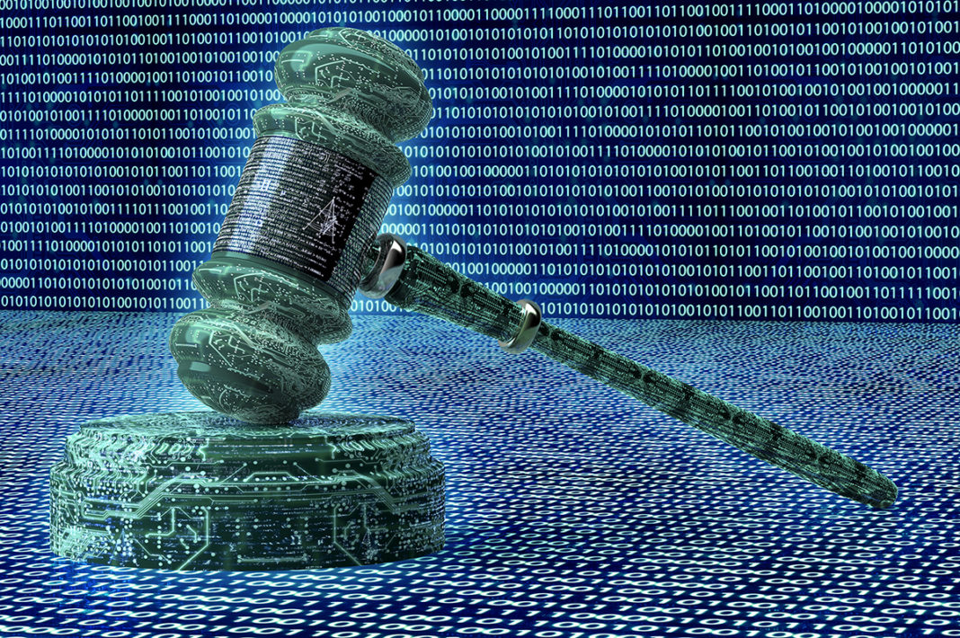 data security law firms
