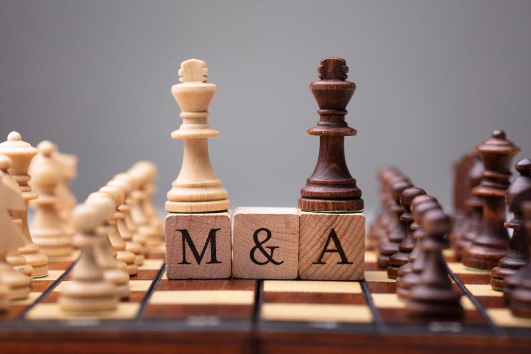 banking mergers