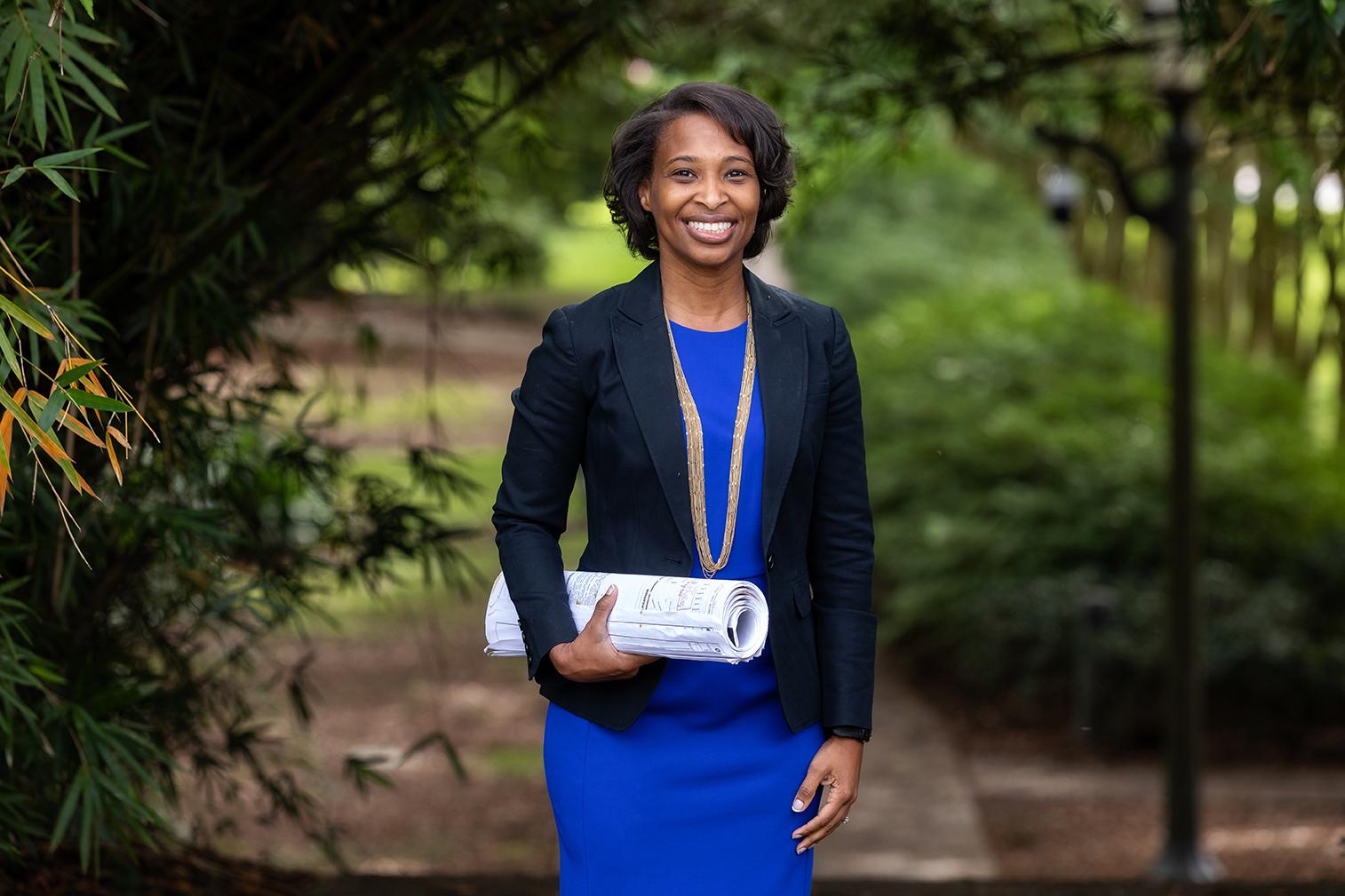 2020 Influential Women in Business