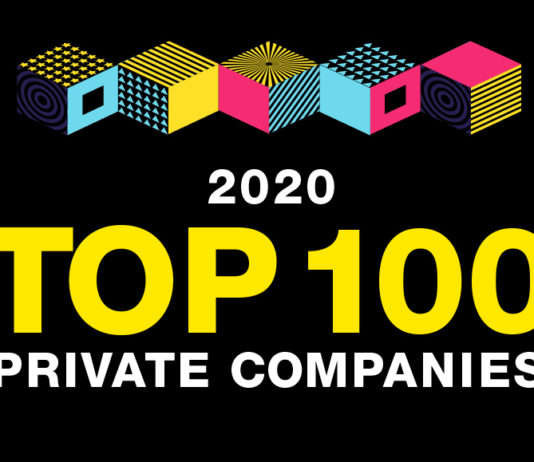 Top 100 Private Companies 2020