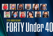 Forty Under 40 2020