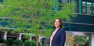 Influential Women in Business