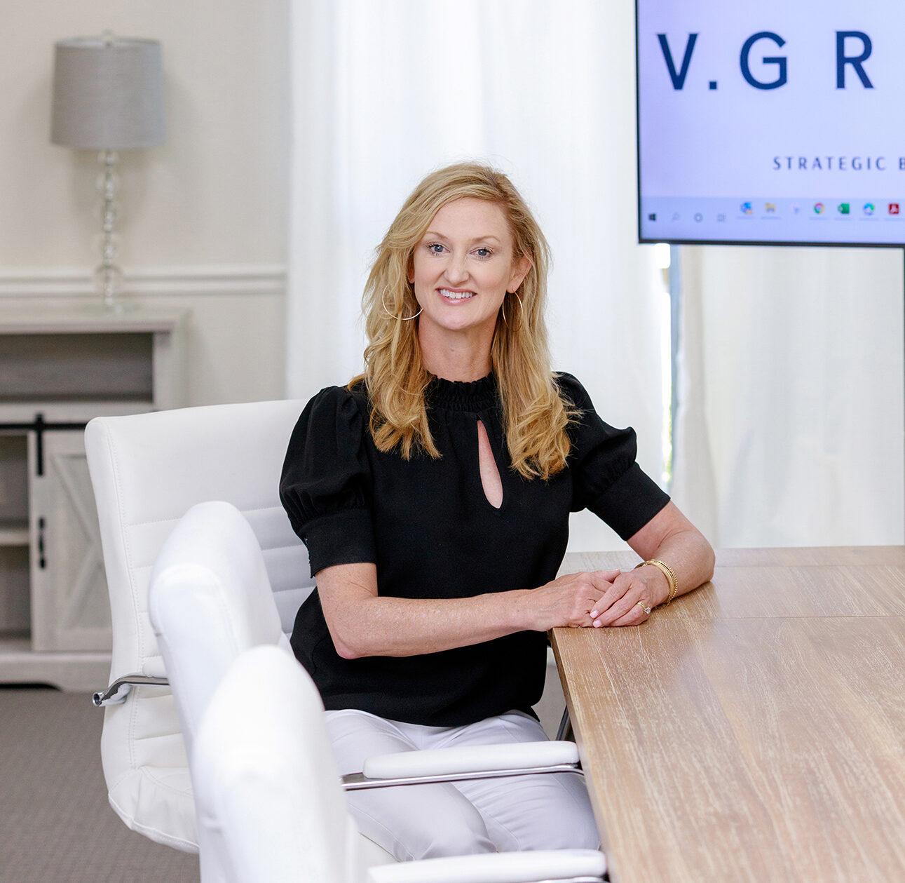Women in Business 2021