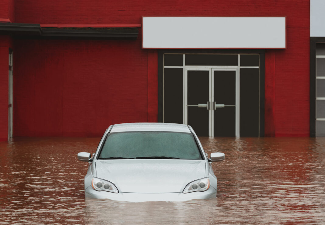 flooding insurance