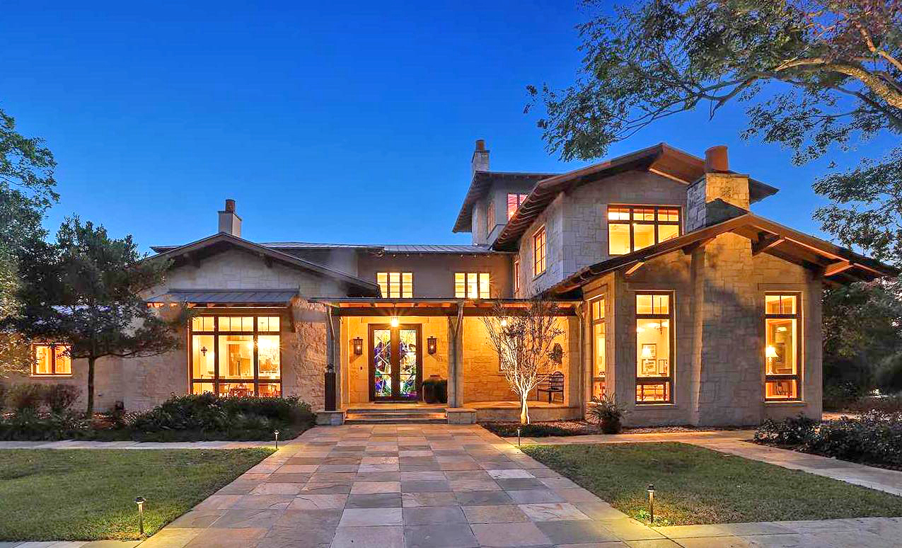 real estate residential house