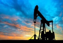 industrial real estate oil and gas